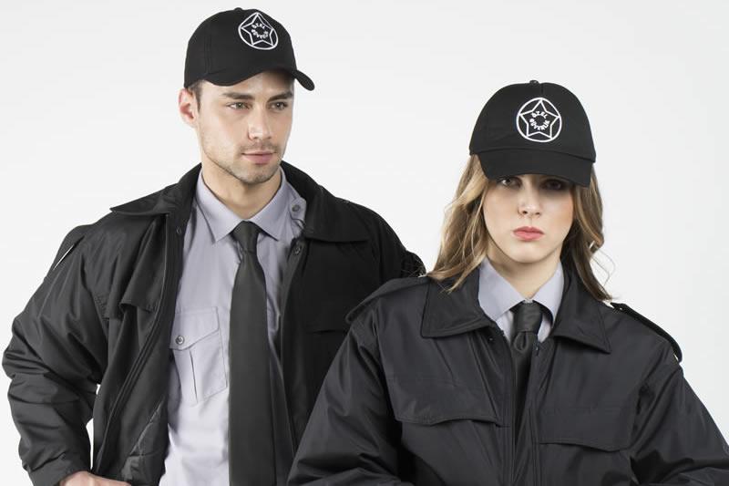Özel Güvenlik İş Elbisesi
