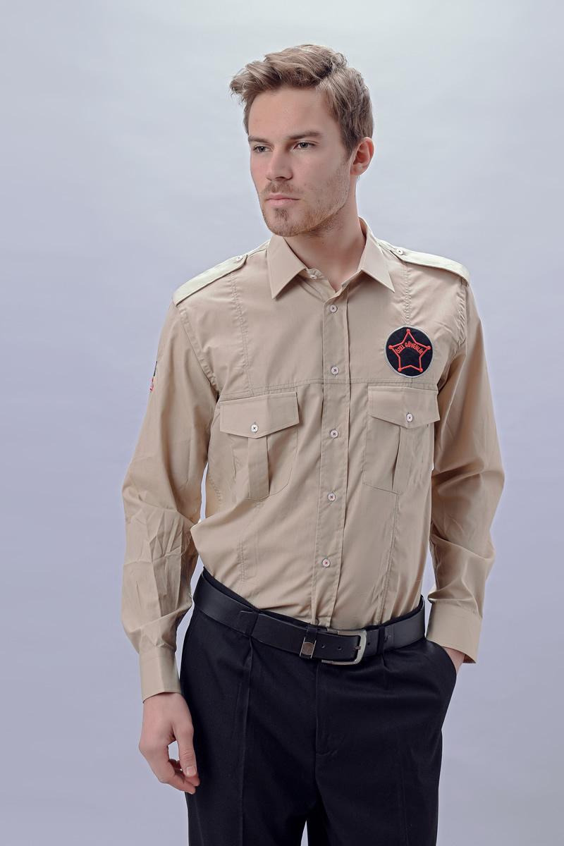 güvenlik kıyafeti